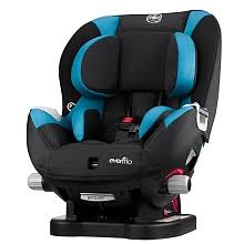 siege auto toys r us evenflo triumph lx convertible car seat active aqua evenflo