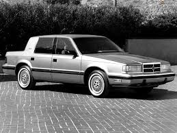1980s dodge cars 130 best 1980s chrysler corp vehicles images on 1980s