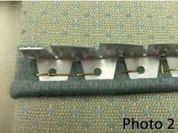 Upholstery Nail Strips Upholstery Nail Strip Application U2013 Nail Ftempo
