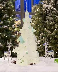 pop up christmas trees u0026 video martha stewart