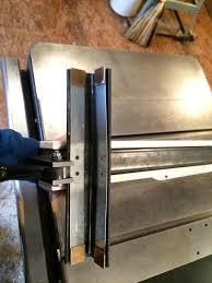 diy biesemeyer table saw fence biesemeyer style table saw fence woodwork fences and woodworking