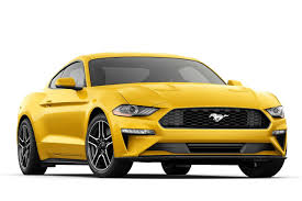 list of all ford mustang models 2018 ford mustang sports car models specs ford com