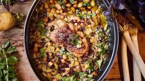 cuisine paysanne recette de la potée de christine par tomy gousset l express styles