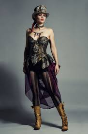 halloween costume steampunk 101 best steampunk images on pinterest steampunk clothing