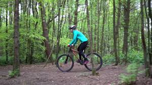 hellcat bicycle carrera vulcan women u0027s mountain bike youtube
