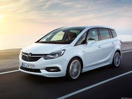 opel toyota opel zafira 2017 pictures information u0026 specs