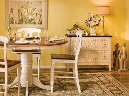 Burnt Orange Dining Room 28 Raymour And Flanigan Dining Room Sets Belanie 7 Pc