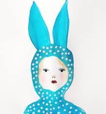 like a bunny portraits u2013 koloristik