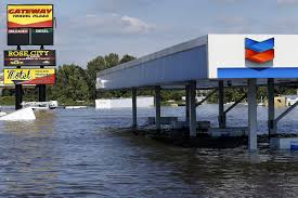 Texas travel security images Homeland security 100 000 homes affected by hurricane harvey jpg