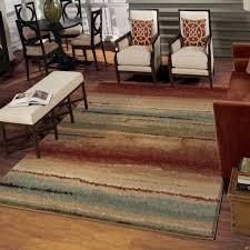 multi colored area rugs rugs decoration