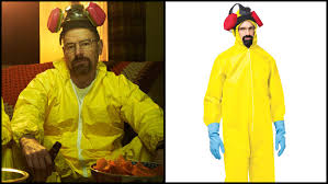 Breaking Bad Costume 19 Hollywood Inspired Halloween Costumes Pret A Reporter