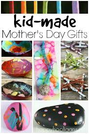 mothers day gifts for handmade s day gifts for kids of all ages to make