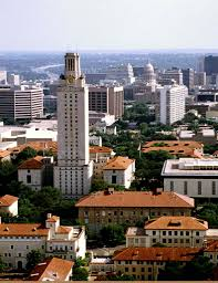 Ut Austin Campus Map by Visit Us U2013 Steve Hicks Of Social Work U2013 University Of Texas