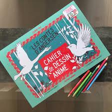 cahier de gribouillages pour adultes qui s ennuient au bureau cahier de dessin animé les contes d andersen
