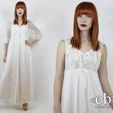 wedding peignoir sets best wedding peignoir sets nightgown products on wanelo