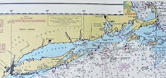 Sound Map Great Loop Two Last Dance Long Island Sound To Buzzards Bay