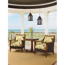 Tommy Bahamas Chairs Buy Tommy Bahama Island Estate Agave Chair 1695 11 By Lexington