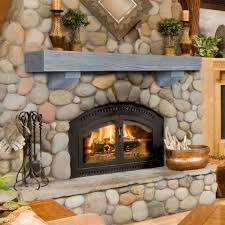 decorating interesting fireplace mantle with mantel shelf and