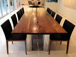 large dining room tables seats 10 for 12 furniture formal antique