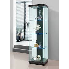 Modern Curio Cabinets Glass Curio Cabinet Led Light Modern Led Cabinet Buy Led Cabinet
