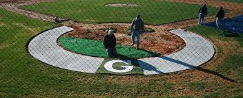 custom home plate halo installation instructions on deck sports blog