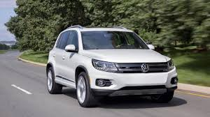 volkswagen suv 2015 interior 2014 volkswagen tiguan r line 4motion review notes autoweek