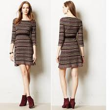 10 knit dresses you should try this season stylefrizz