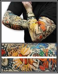 25 mooiste ideeën over temporary tattoo sleeves op pinterest