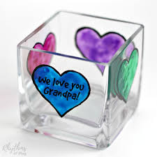 personalized keepsake gifts diy s day personalized candle holder gift idea rhythms of