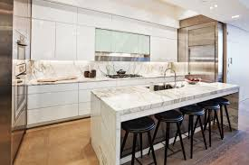 tour a modern tribeca penthouse triplex art of living by