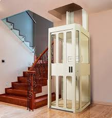 elevator for house home elevator installation easy climber