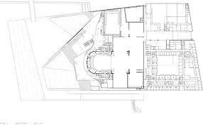 plan house gallery of oslo opera house snøhetta 26