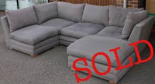 Dfs Martinez Sofa Grey Multiyork U0027nevada U0027 Corner Sofa U0026 Stool Home From Home Store