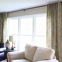Curtain Draping Ideas How To Make Your Own Curtains 27 Brilliant Diy Ideas And Tutorials