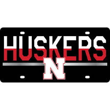 sdsu alumni license plate frame nebraska cornhuskers license plates of nebraska