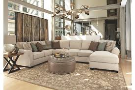 Sectional Sofa With Ottoman Wilcot 4 Piece Sofa Sectional Ashley Furniture Homestore