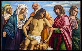 Blind Man At Bethsaida Nicodemus Wikipedia