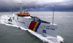 offshore patrol vessel for navies and coastguards tasks