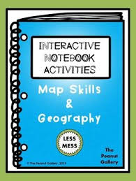 28 best geography special education images on pinterest