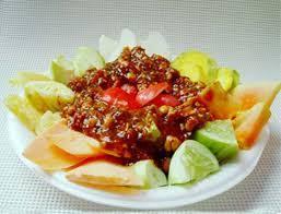 teks prosedur membuat rujak dalam bahasa inggris resep rujak buah sambal pelengkap rujak buah assiraatal mustaqiim