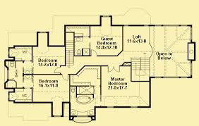 family floor plans country house plans with an open layout floor plan