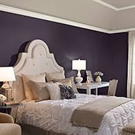 purple bedroom ideas pretty purple bedroom paint color schemes