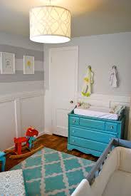 Modern Nursery Rug by Modern Nursery The Suburban Urbanist