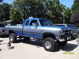Ram Dodge Pickups 1981 93 1993 1st Gen Clean Trade Competition Diesel Com Bringing The
