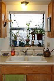 awesome greenhouse kitchen window kitchen bay window sink with