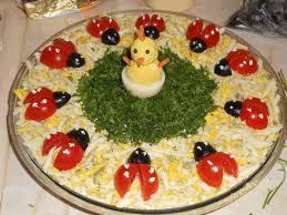 Food Decoration Images 178 Best Dekoracja Potraw Images On Pinterest Food Art Food