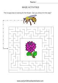 55 best kids maze images on pinterest mazes for kids maze