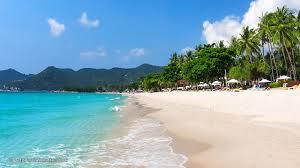 russian beaches koh samui beaches chaweng beach lamai beach bophut and maenam