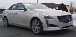 what year did the cadillac cts come out cadillac cts