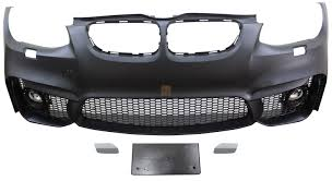 e92 3 series m4 style style polypropylene front bumper f82 look